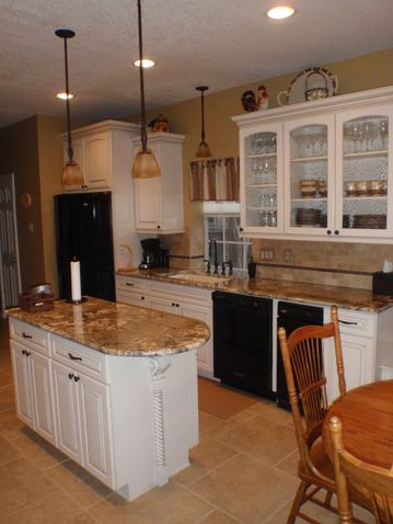 kitchen remodeling estimate san antonio
