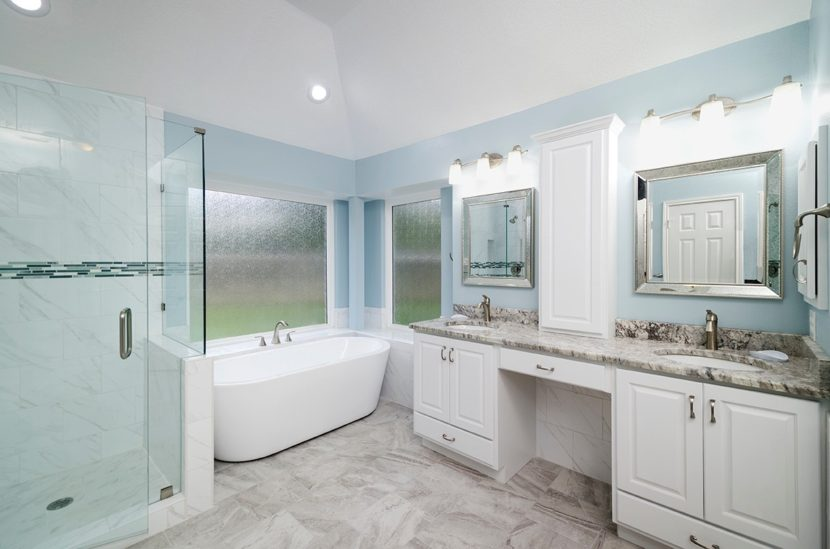 San Antonio Bathroom Remodeling Contractor Tub Walk In Showers TX - Bathroom remodel san antonio