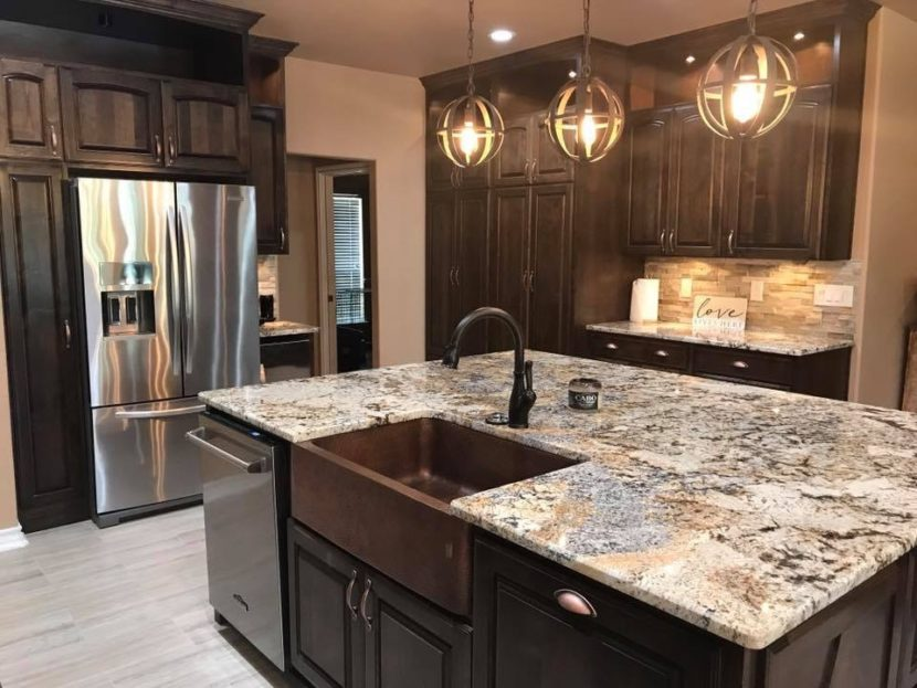 San Antonio Kitchen Remodeling | Kitchen Cabinets & Countertops TX