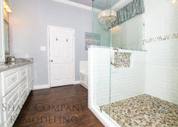 Bathroom Design San Antonio