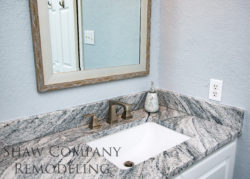Bath Remodels San Antonio