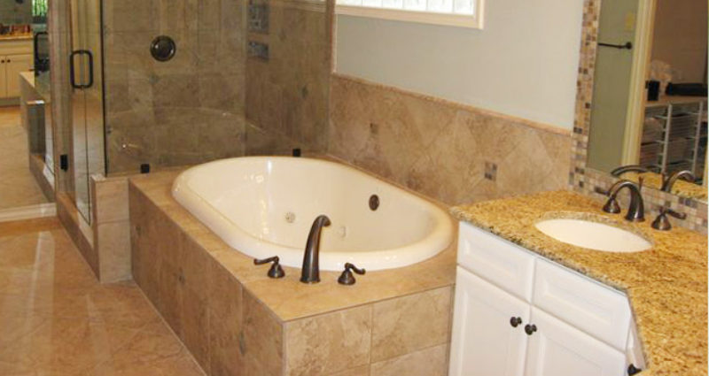 Get Your Bathroom Remodeling Estimate - San Antonio Guide to Remodeling